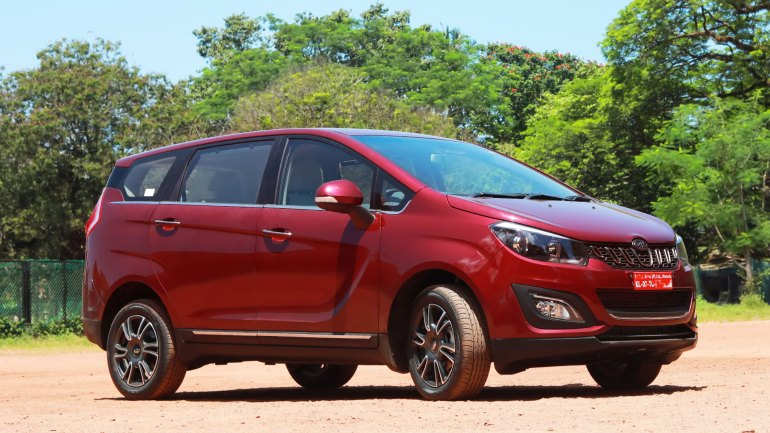 Mahindra-Marazzo-M8-Price-Features-Specification-Video-Review