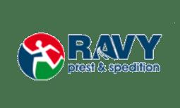 Ravy prest