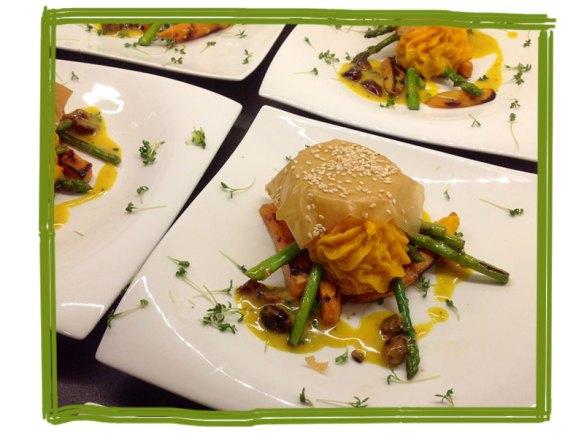 De Kokende Bijl / Hanne kookt / Kok aan huis / Prive kok / Thuiskok / menuvoorbeelden