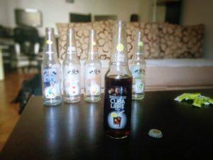 CUBA LIBRE - Le COQ