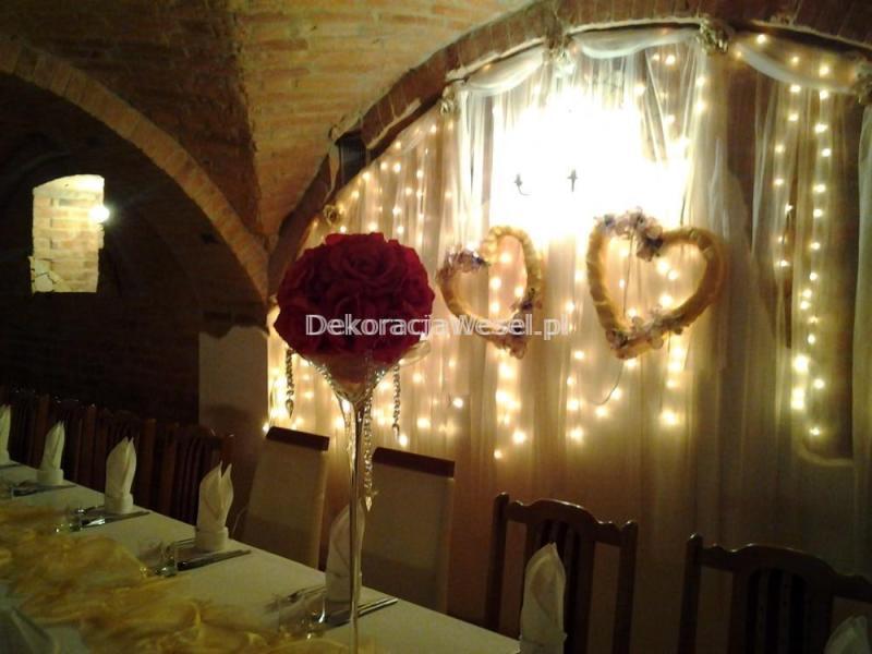 Kielichy Martini - wypozyczenie-dekoracji, szklo-ozdobne, dekoracja-stolow - galeria 534