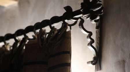 Karnisz - dekoracje okien
