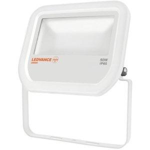 OSRAM FLOODLIGHT LED 50W 3000 K WHITE/WHITE 4058075001145