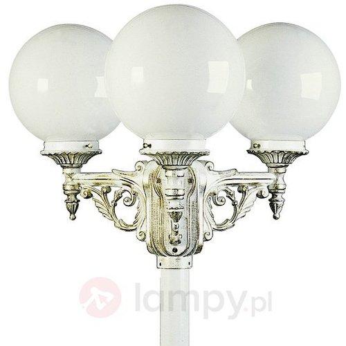 Albert Leuchten latarnia GOL 163 3 4001164