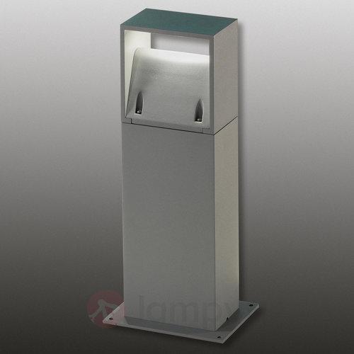 ORION Słupek oświetleniowy LED JERRICK wys. 40 cm IP55 7254828