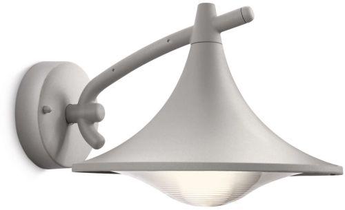 Philips 17207/87/16 MyGarden Wall Light