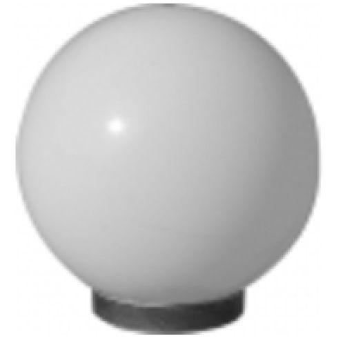 SU-MA głowica lampy KULE CLASSIC 250 klosz przezroczysty przydymiony