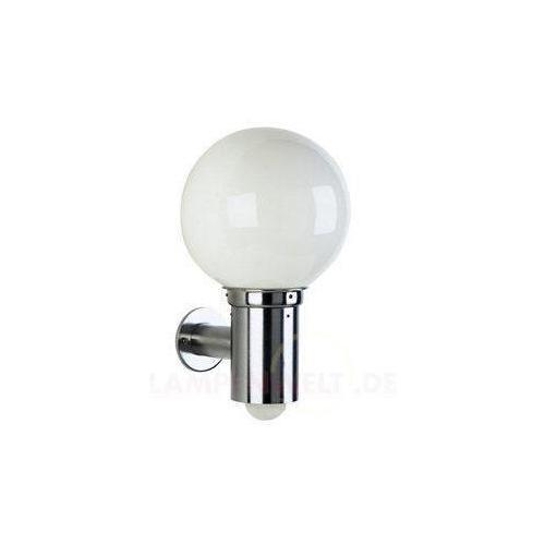 Zewnętrzna lampa ścienna 157 z czujnikiem 4001157