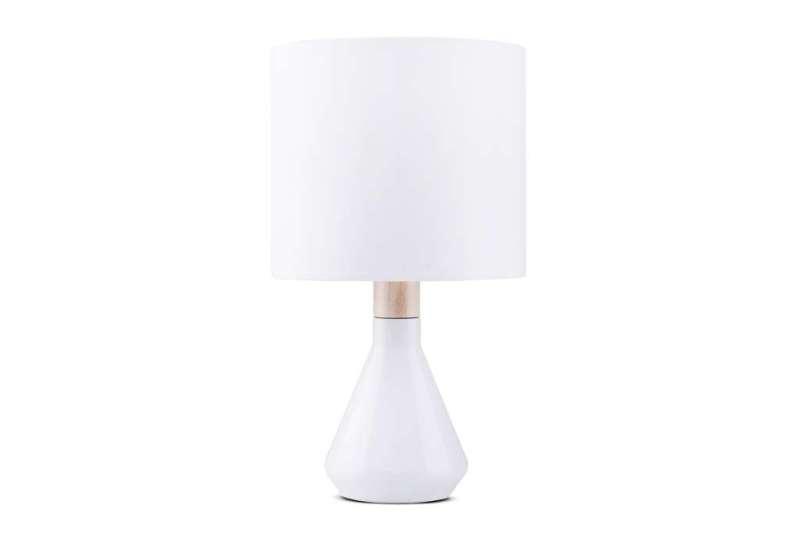 Lampa stołowa CORTODI biały