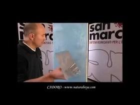 CADORO Sedef Görünümlü Dekoratif Boya
