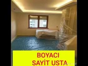 """Kavacık Boya Badana Ustası-""""**** 915 28 10"""" (Boyacı Ustası) SAYİT"""
