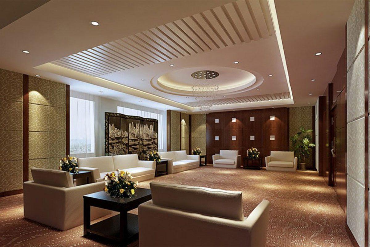 Asma tavan modern resimli isikli ev dekorasyon fikirleri - Asma Tavan Modelleri 2