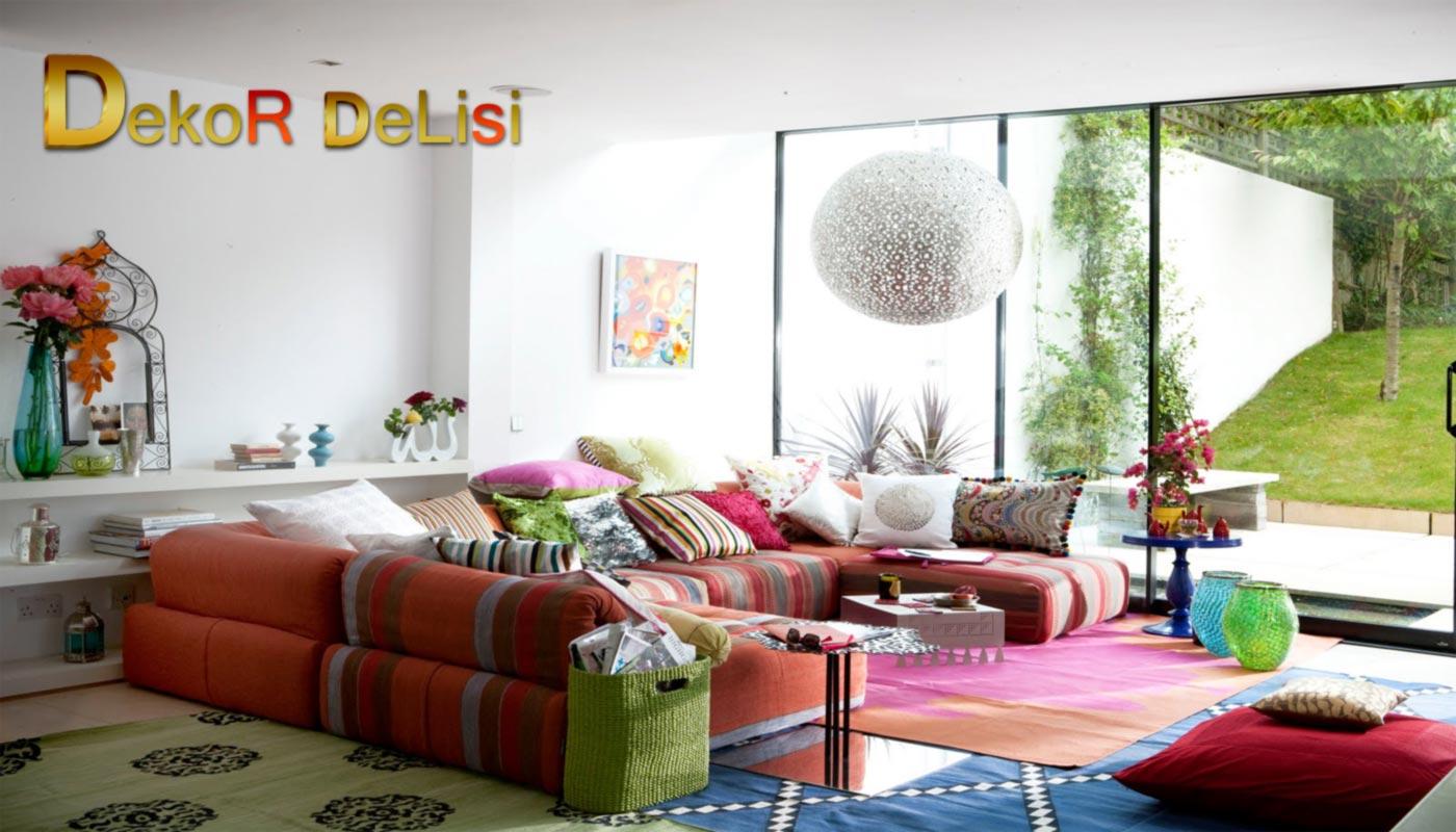 Toki salon dekorasyonu ev dekorasyonu for 30 m2 salon dekorasyonu