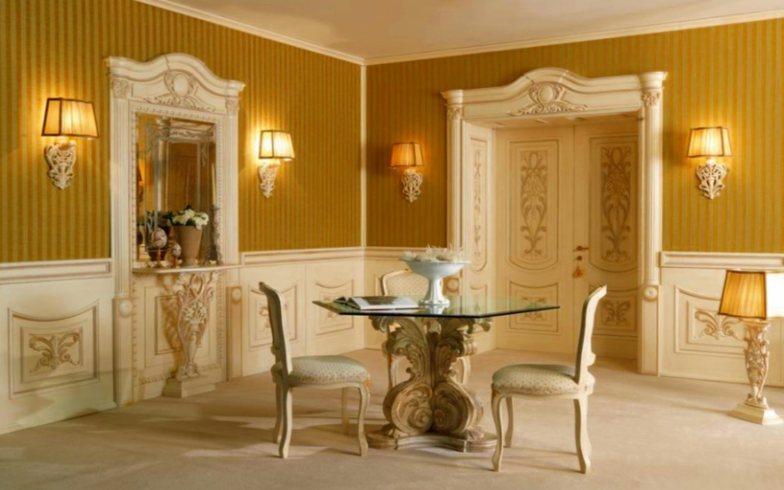 mobilya dekorasyon modası