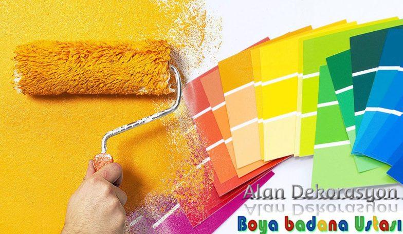 ev boyacısı ankara
