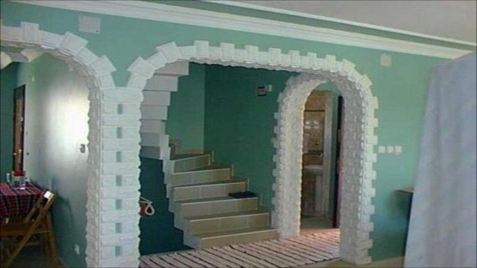 kapı kemerleri alçı