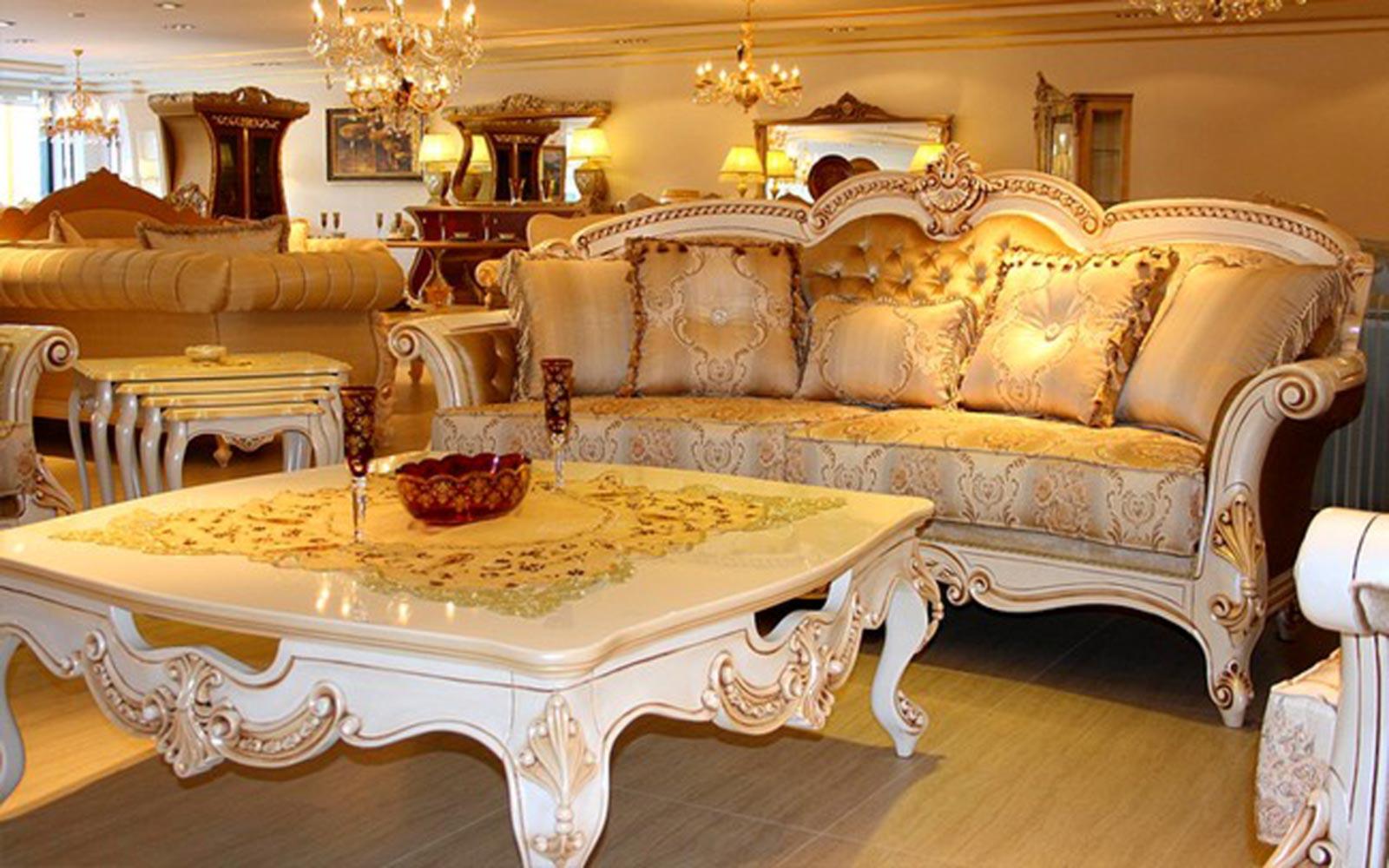 mobilya dekorasyon firması