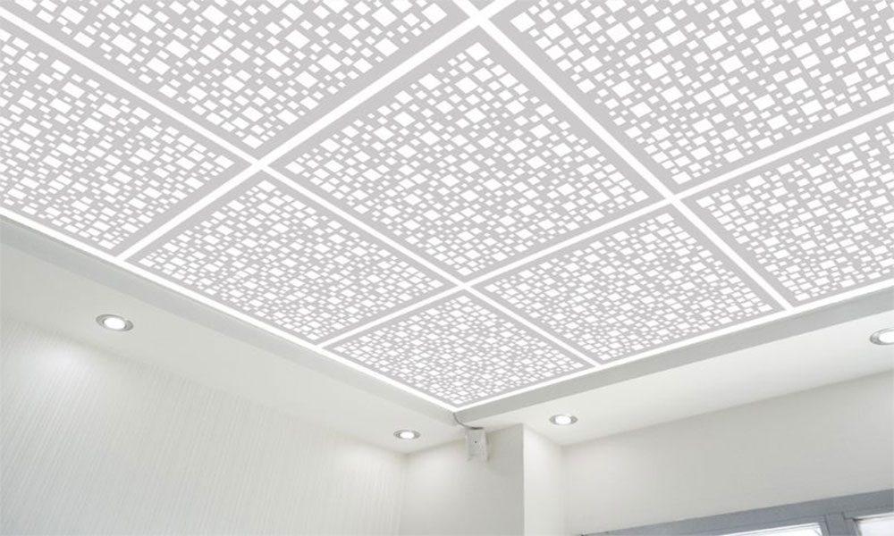Banyo asma tavanları 5