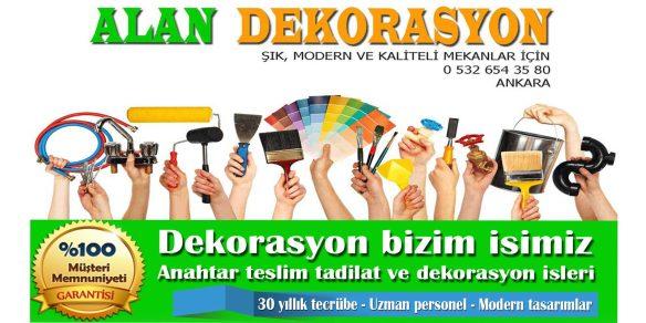 diskapi-dekorasyon