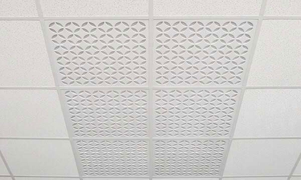 Banyo asma tavanları 12