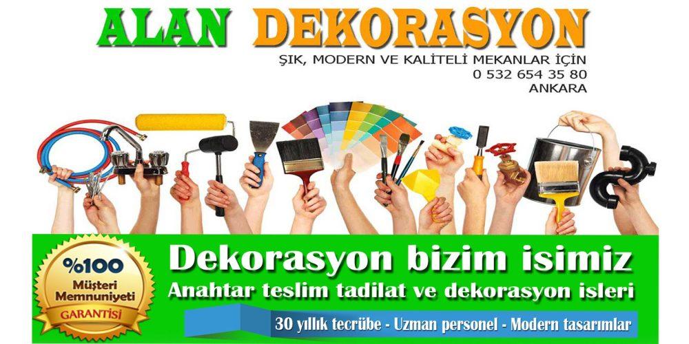 kizilay-dekorasyon
