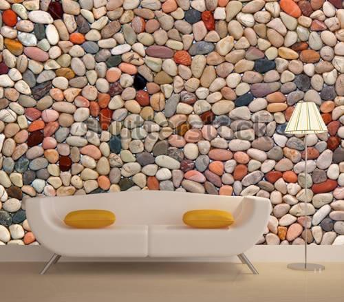 renkli taş desenli duvar kağıdı fiyatları