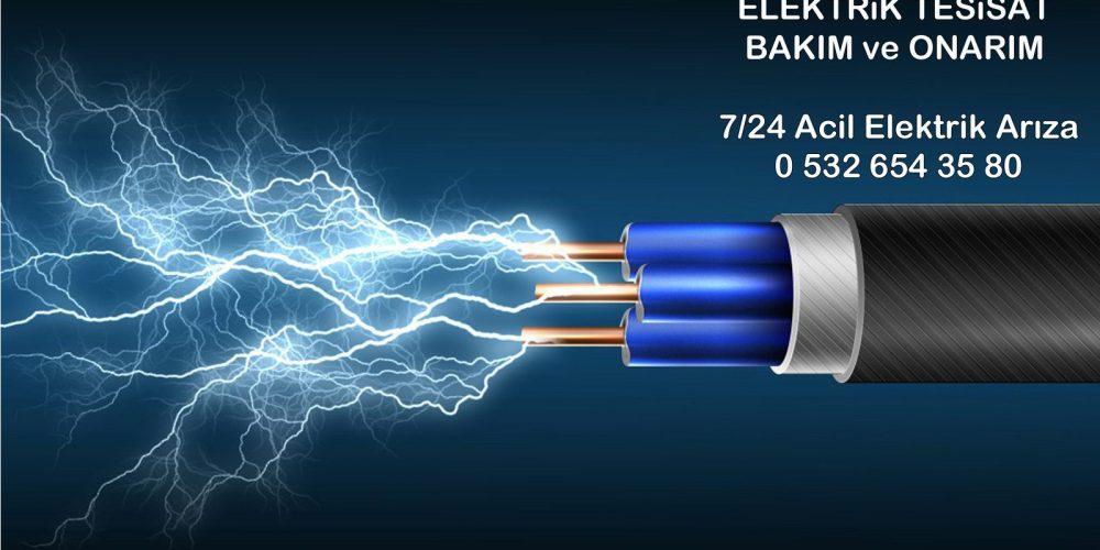 Hoşdere Elektrikçi