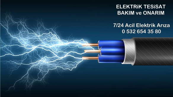 Temelli Elektrikçi