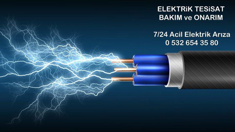 Batıkent Elektrikçi