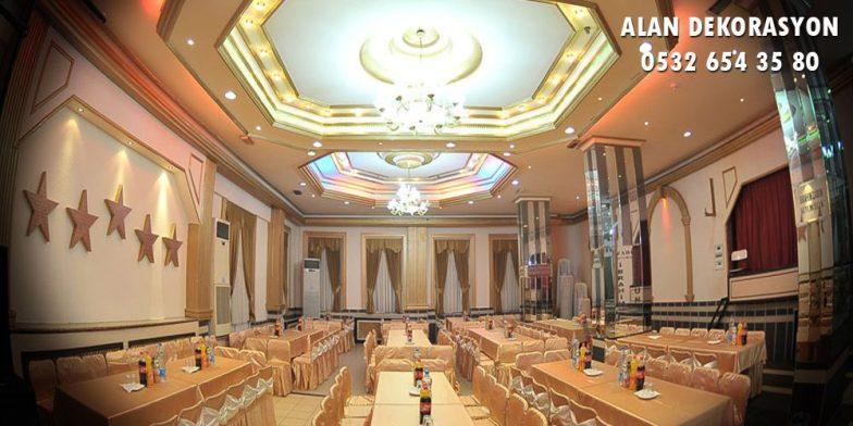 düğün salonu dekor4
