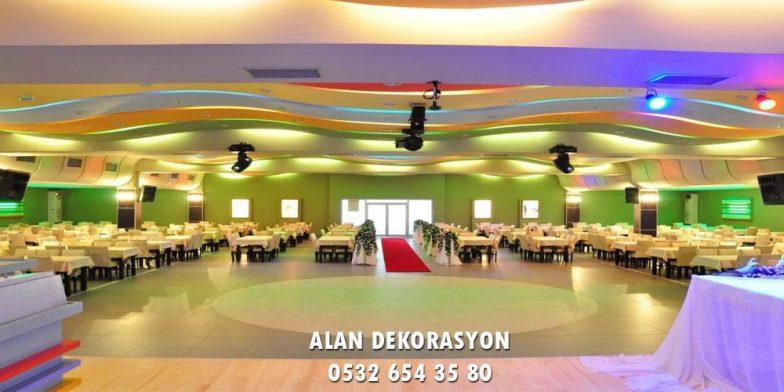 düğün salonu dekor5