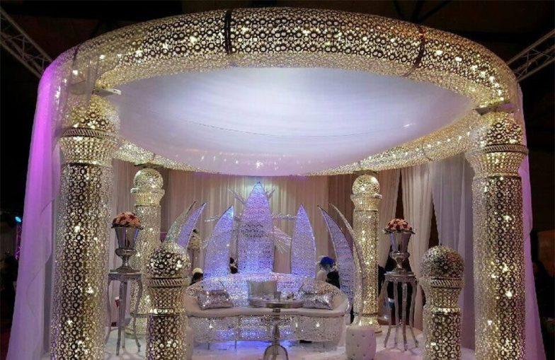 düğün salonu gelin koltukları 1