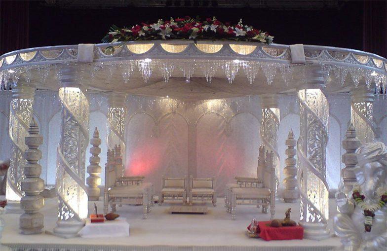 düğün salonu gelin koltukları 3