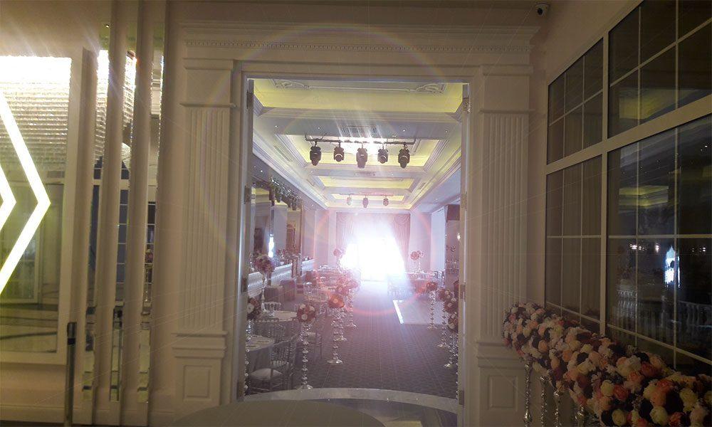 Düğün salonu projeleri 11