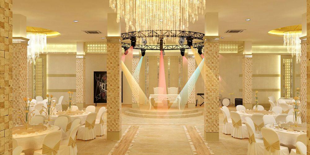 düğün salonu projeleri 6