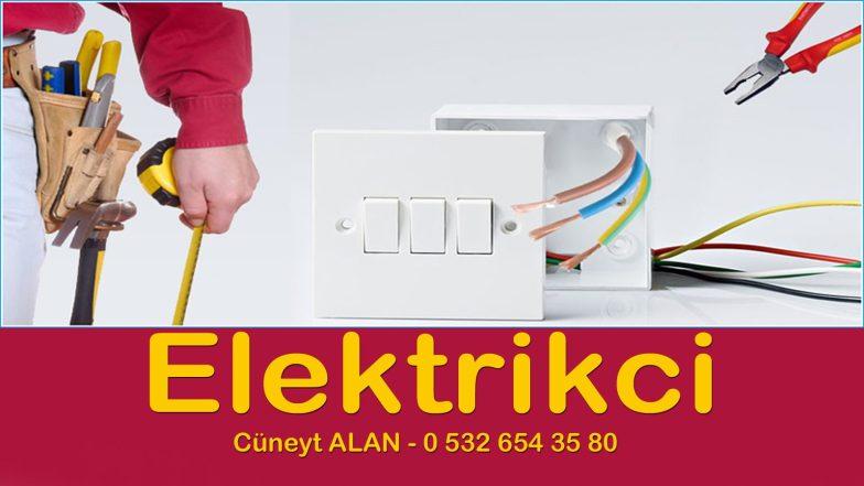 elektrikci