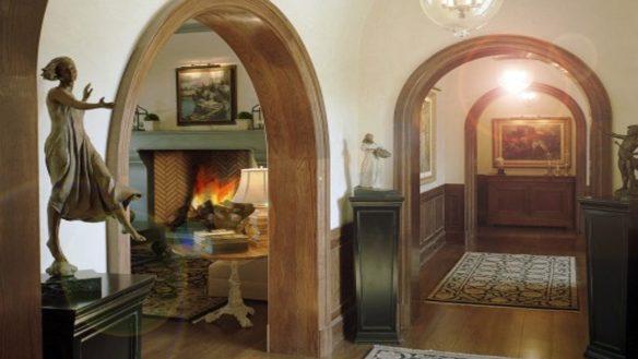 mobilyadan ev kapı kemerleri