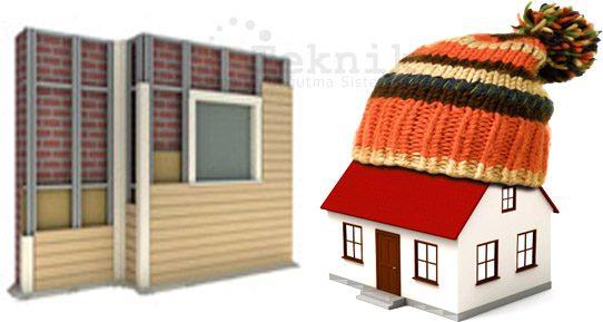 bina ısı yalıtımı