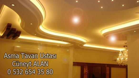 Ofis Asma Tavancı