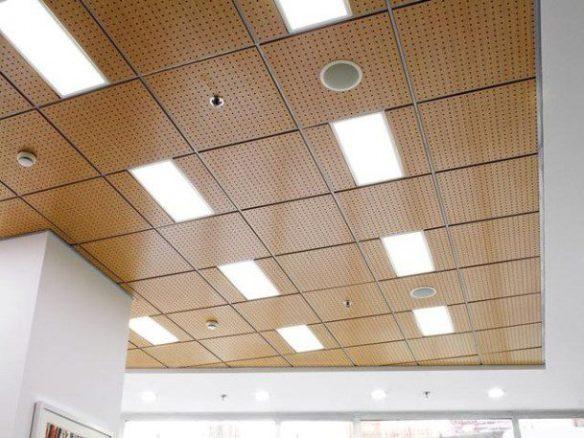 akustik tavan modeli