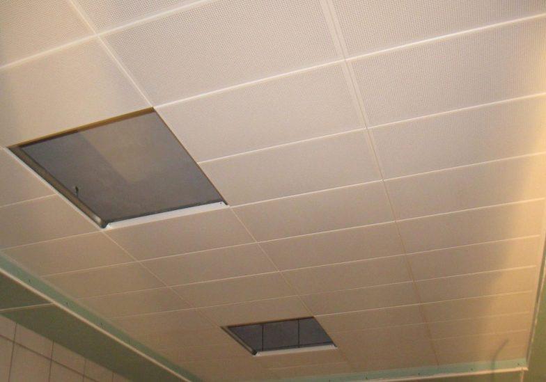 clip-in asma tavan