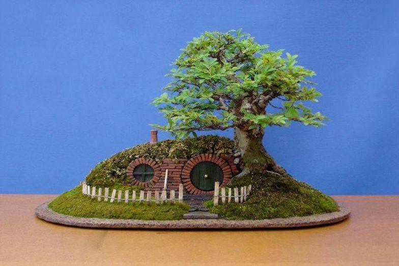 hobbit ev maliyet