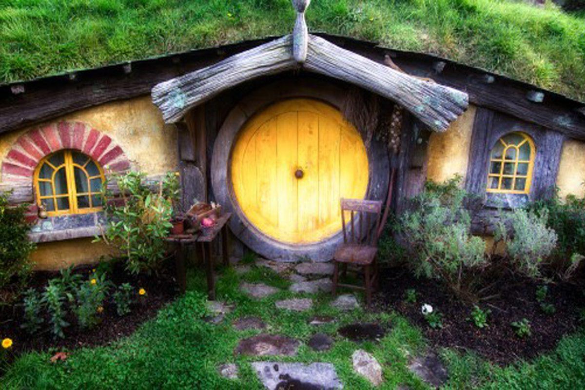 Hayallerinizi Süsleyen En Mükemmel Bahçeli Ev Örnekleri