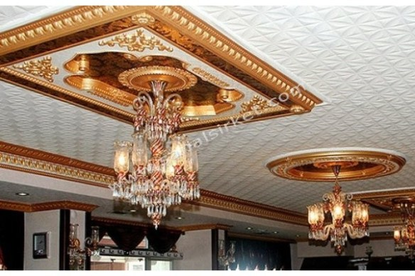 saray tavanları