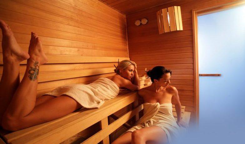sauna çeşitleri
