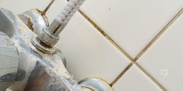 banyo nasıl temizlenir