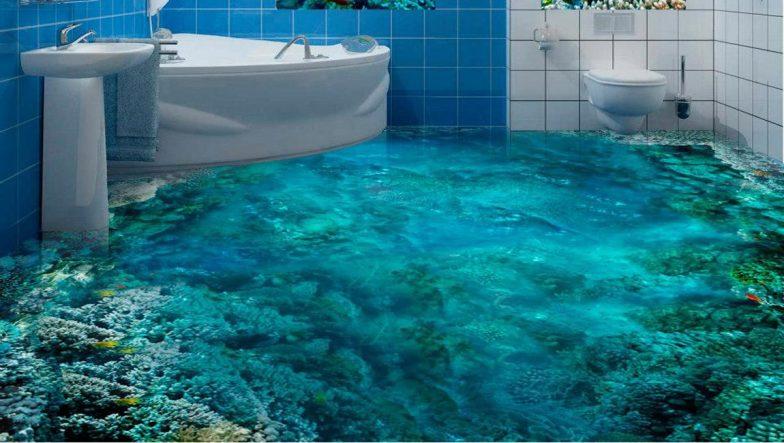 banyo zemin döşeme çeşitleri