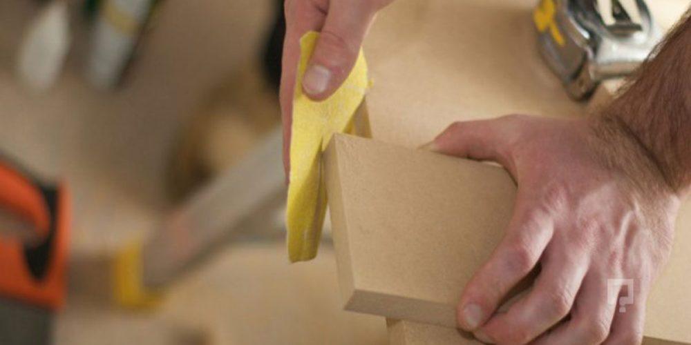 duvara zımpara nasıl yapılır