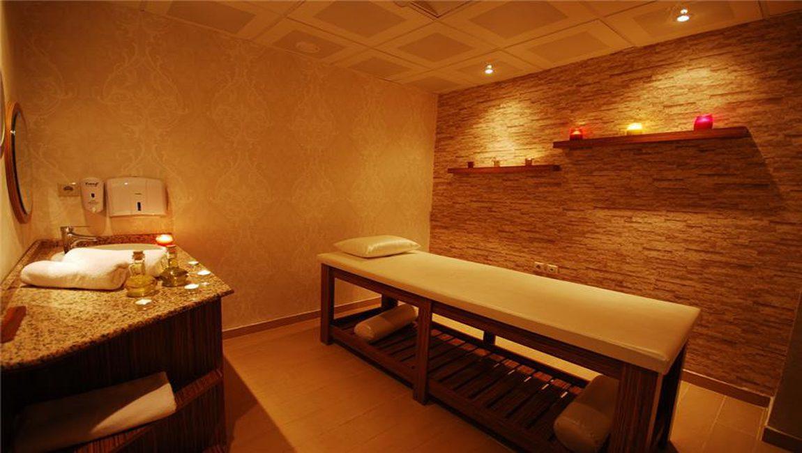 masaj odası dekorasyonları