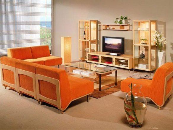 turuncu renk